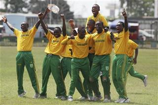 Nigeria Cricket