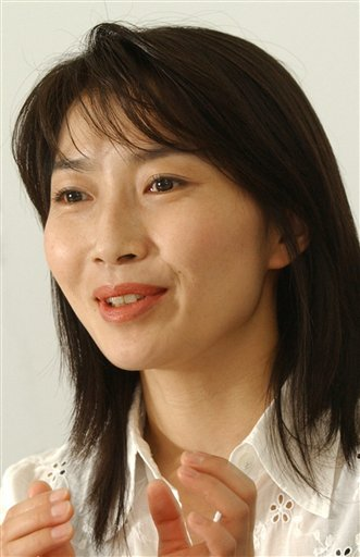Mika Yamamoto 
