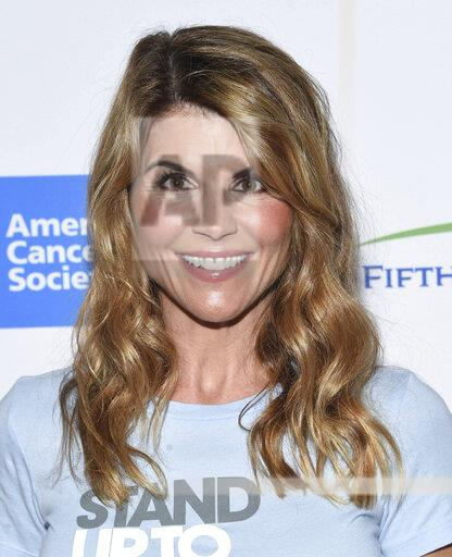 Lori Loughlin to plead guilty in college admission scandal