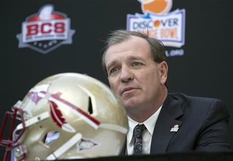 Rod Carey, Jimbo Fisher