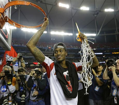 Final Four One Shining Moment basketball