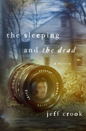 Book Review The Sleeping and the Dead