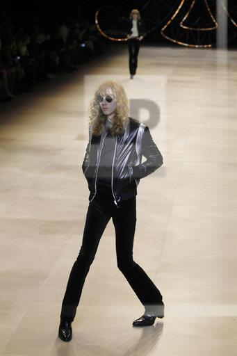 Paris Fashion F/W 2020/21 Celine