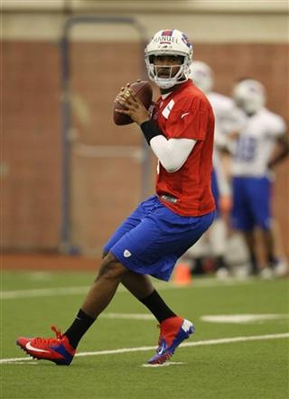 EJ Manuel