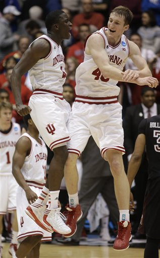 Victor Oladipo, Cody Zeller
