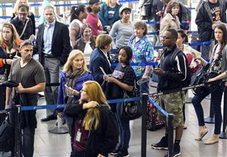 Sequester Flight Delays
