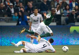 Darlington Nagbe, Alain Rochat, Young-Pyo Lee