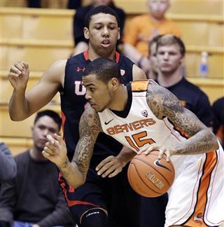 Eric Moreland, Jordan Loveridge