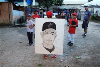 Venezuela Baseball Powerhouse