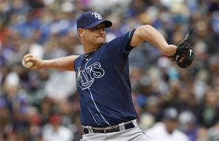Alex Cobb