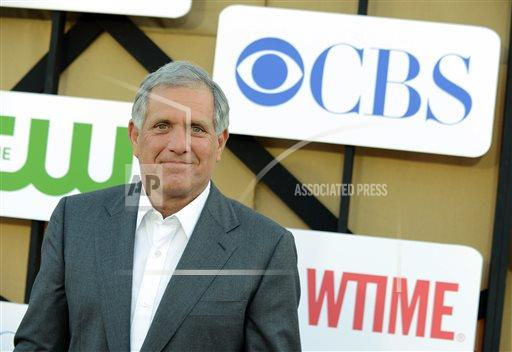 CBS-Moonves Contract