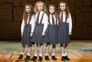 Theater Four Matildas
