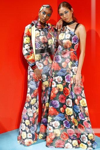 NYFW: Alice Olivia by Stacey Bendet Spring Summer 2019 Fashion Show