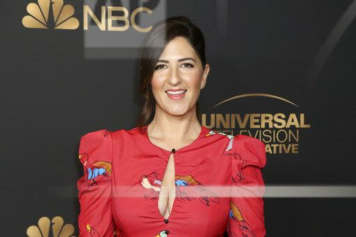 NBC and Universal Television Emmy Nominee Celebration
