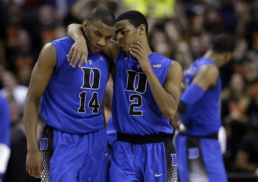 Rasheed Sulaimon, Quinn Cook
