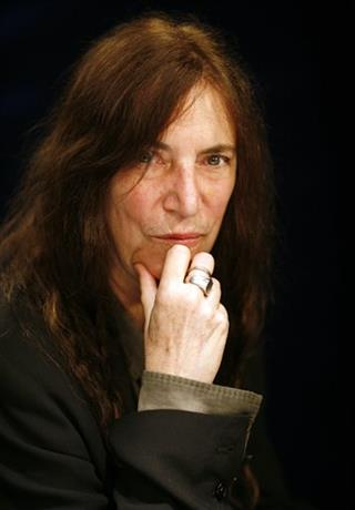 US Patti Smith-Hepburn Medal