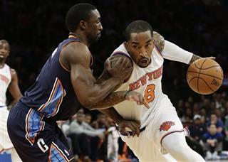 J.R. Smith