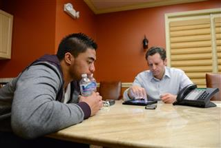 Manti Te&#039;o, Jeremy Schaap