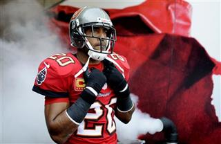 Ronde Barber