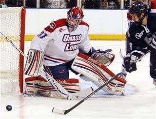 NCAA UMass Lowell New Hampshire Hockey
