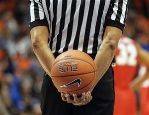 Rating The Refs Basketball