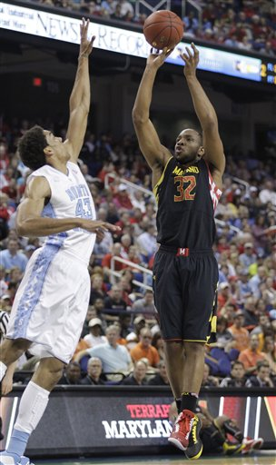 Dez Wells, James Michael McAdoo