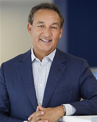 United Airlines CEO Heart Transplant