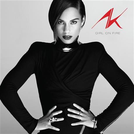 Music Review Alicia Keys