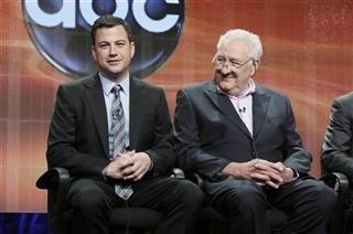 Jimmy Kimmel, Don Mischer