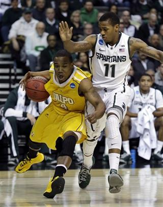 LaVonte Dority, Keith Appling