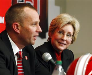 NC State Yow Extention Football