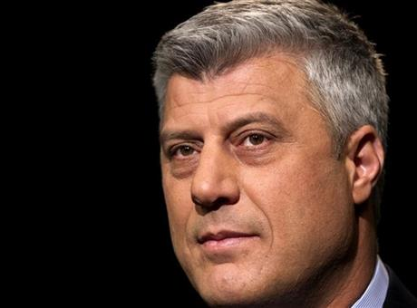 Hashim Thaci