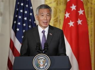 Hsien Loong,