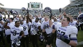 Northwestern Michigan St Football