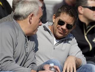 Sean Payton, Joe Vitt