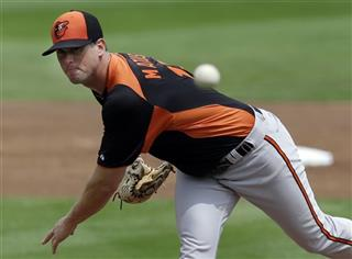 Brian Matusz
