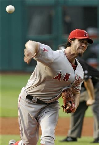 Dan Haren