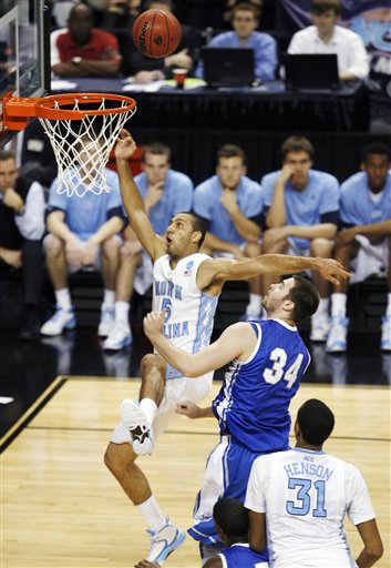 Kendall Marshall, Ethan Wragge