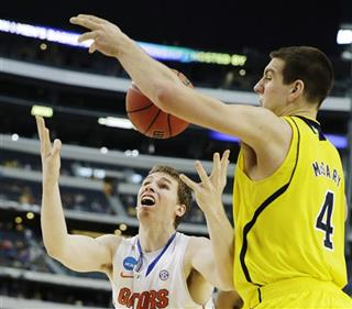 Erik Murph, Mitch McGary