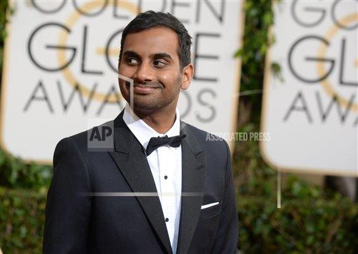 inVision Jordan Strauss/Invision/AP A ENT CA USA INVW 71st Annual Golden Globe Awards - Arrivals