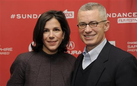 Alexandra Pelosi, Jim McGreevey