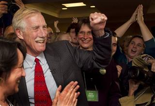 Angus King