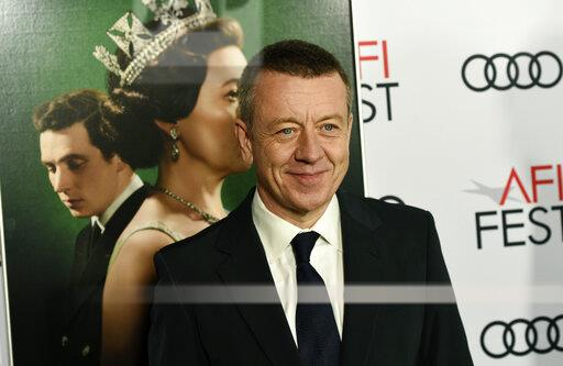 "2019 AFI Fest - ""The Crown"""