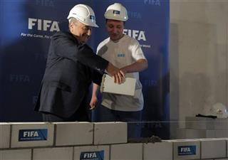 Joseph S. Blatter
