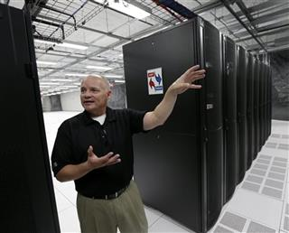 Data Centers Tax Breakd