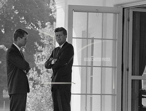 Associated Press Domestic News Dist. of Columbia United States KENNEDY CUBAN MISSILE CRISIS