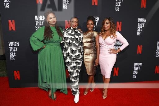 """When They See Us"" FYC Event"