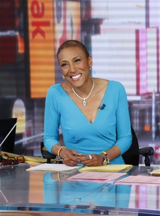 Robin Roberts