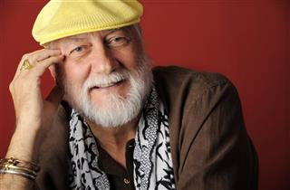Mick Fleetwood