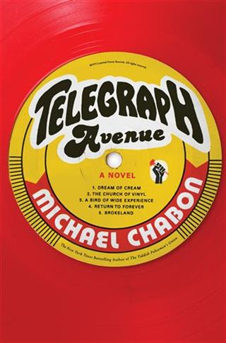 Book Review Telegraph Avenue